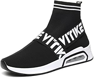 e3a7d29ef8ff Unisex Scarpe da Ginnastica Corsa Sportive Running Sneakers Fitness  Interior Casual all'Aperto Uomo Donna