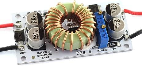 Best dc voltage booster module Reviews