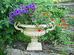 Gartendeko Amphore