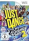 Just Dance Disney Party 2 [Importación Alemana]