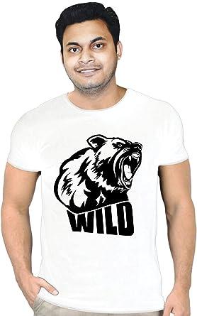 FMstyles Tiger Wild Unisex Tshirt FMS329