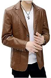 willwinMen WillingStart Men Sports Hood Thicken Regular-Fit Warm Parka Jacket Coat Outwear