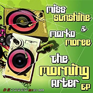 The Morning After EP
