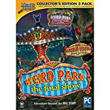 Viva Media Mystery Masters Weird Park 3: The Final Show Collector's Edition - 3 Pack
