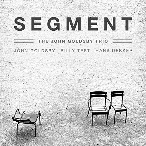 John Goldsby feat. Billy Test & Hans Dekker