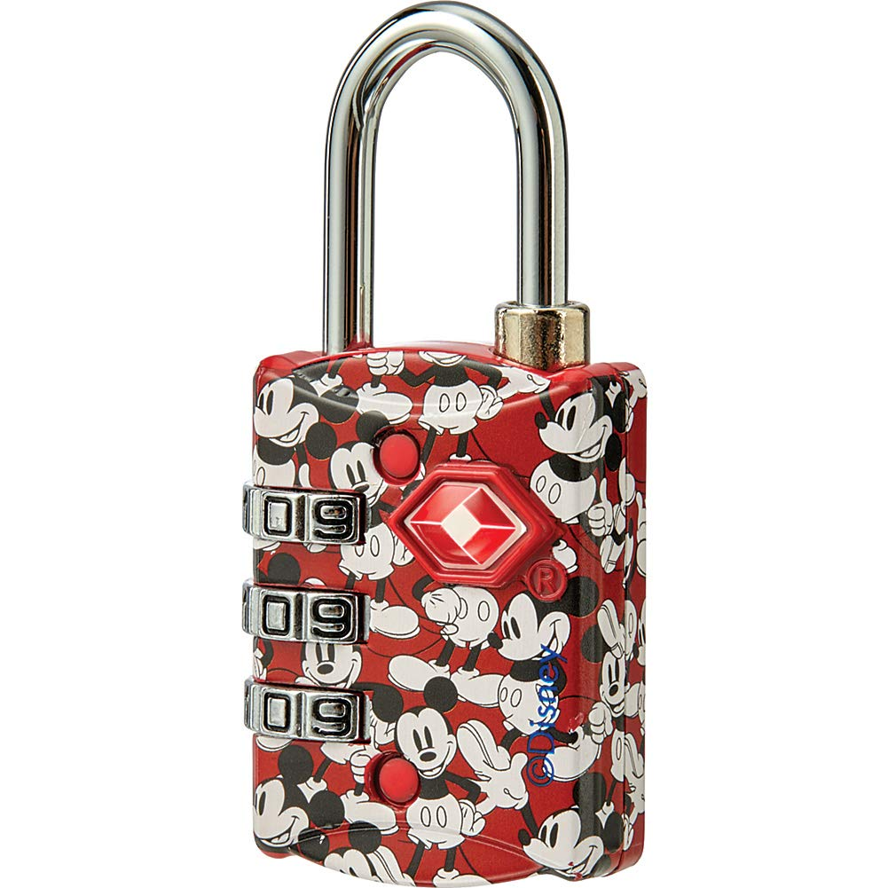 American Tourister Disney Mickey Mouse