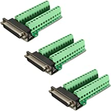 Best db25 female connector pinout Reviews