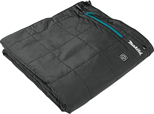 lowest Makita DCB200A new arrival 18V LXT Lithium-Ion Cordless online Heated Blanket (Blanket Only) online sale
