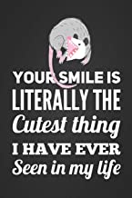 Best your smile is literally the cutest thing Reviews