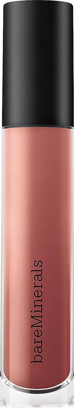キャップ耐えられない順応性ベアミネラル Gen Nude Matte Liquid Lipcolor - Bo$$ 4ml/0.13oz並行輸入品
