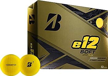 Bridgestone Golf e12 Contact Balls