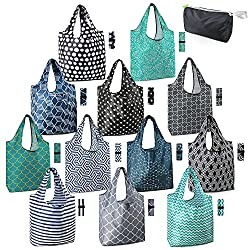 best top rated reusable grocery bags 2021 in usa