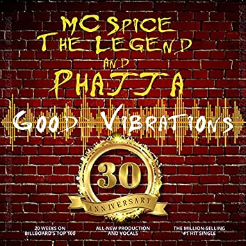 Good Vibrations (Throwback Rap Mix) (feat. Phajja) [Bonus Track] (Bonus Track)