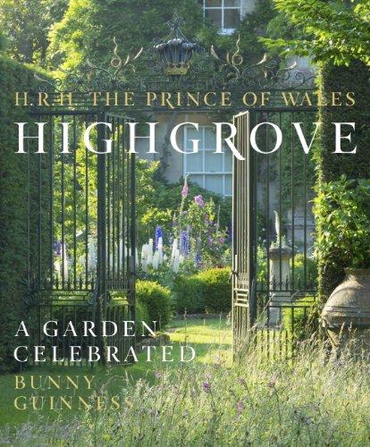 Highgrove: A Garden Cel