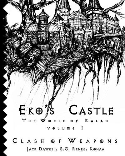 Eko's Castle