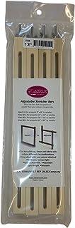 Frank A. Edmunds 12-inch Adjustable Stretcher Bar Set,4012