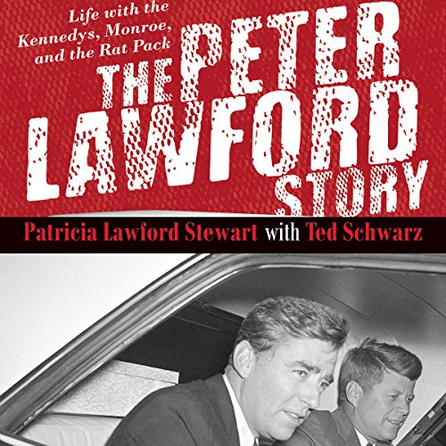 The Peter Lawford Story cover art