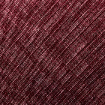 Linen 01 Home Fabric Textiles for Upholstery/Furniture with Backing & 14 Colors Available!!!  Burgundy