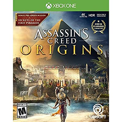 Assassin's Creed: Origins Xbox1 (Xbox One)