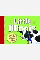 Little Illinois (Little State) Kindle Edition