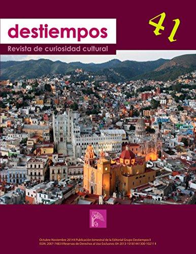 Revista Destiempos n° 41