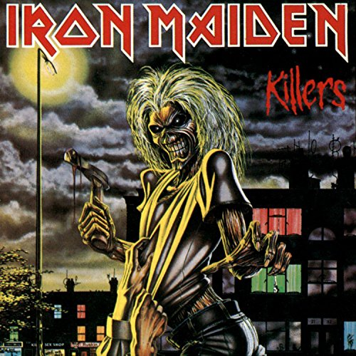 Killers [Vinyl LP]