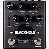 Immagine 1 eventide blackhole pedale riverbero per
