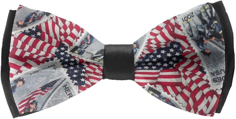 Self Bow Ties For Men/Boys Fashion Neck Tie For Men Cravat Wedding Party