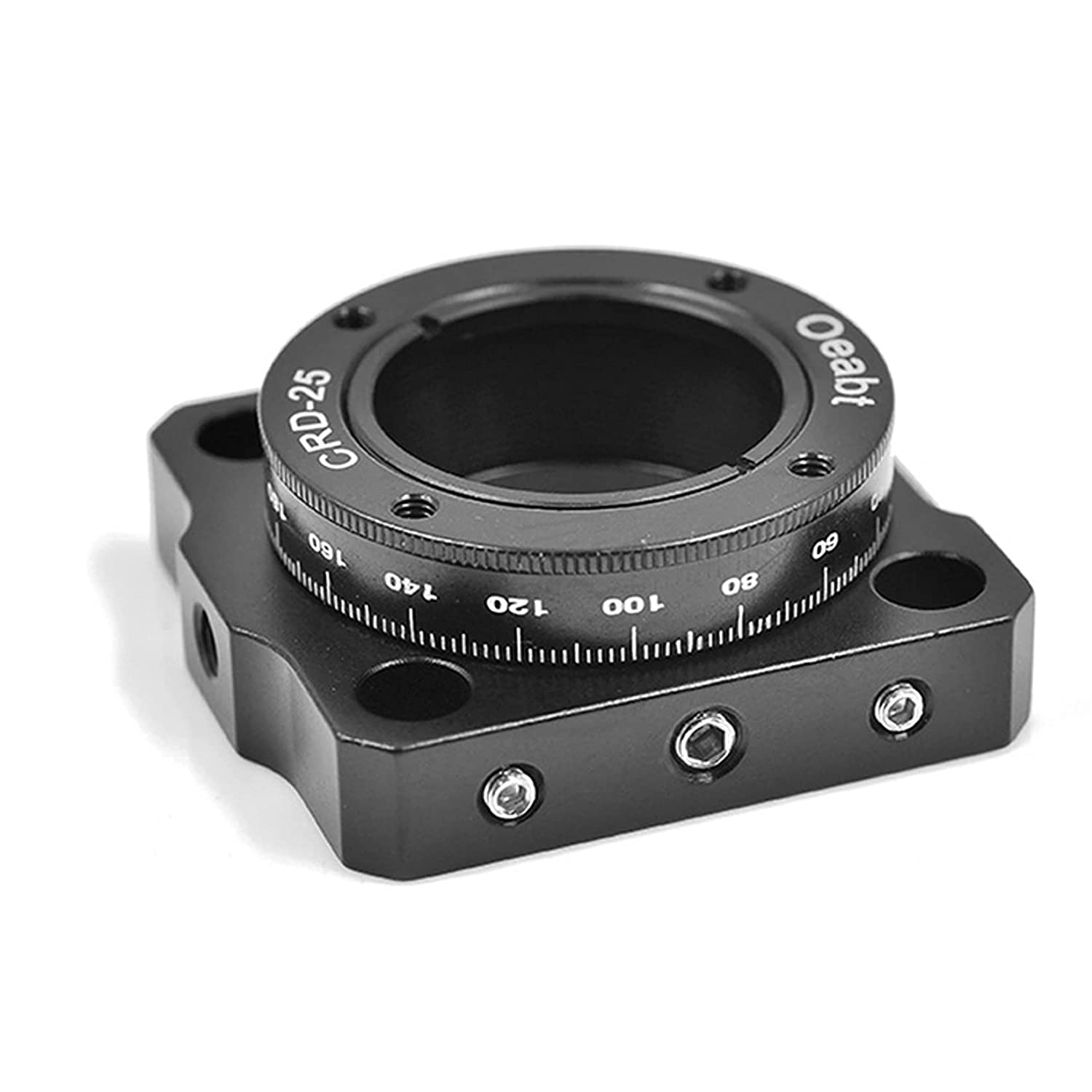 CRD-25 Index Rotation Mounting Frame latest System 30mm Cage Polarizer Sale item