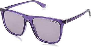 نظارة شمسية طراز PLD 6099/S للبالغين من الجنسين من بولارويد، 56