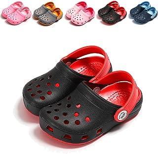 toddler clog sandals