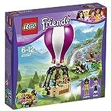 LEGO Friends 41097 - Heartlake La Mongolfiera