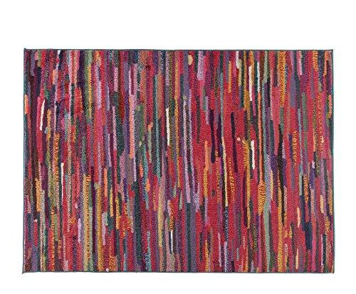 Alfombrista Conception 11Tapis Moderne 70x140x1 cm Multicolore