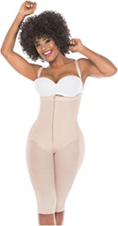 Women's 0515 Strapless Body Shaper