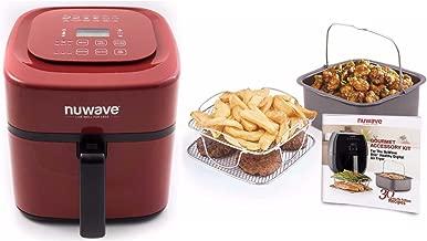 Best nuwave brio 36001 air fryer Reviews