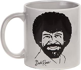 Bob Ross Color Swatches 20 oz. Coffe Mug