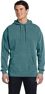9.5 oz. Garment-Dyed Pullover Hood