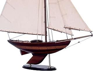 old wooden sailboats