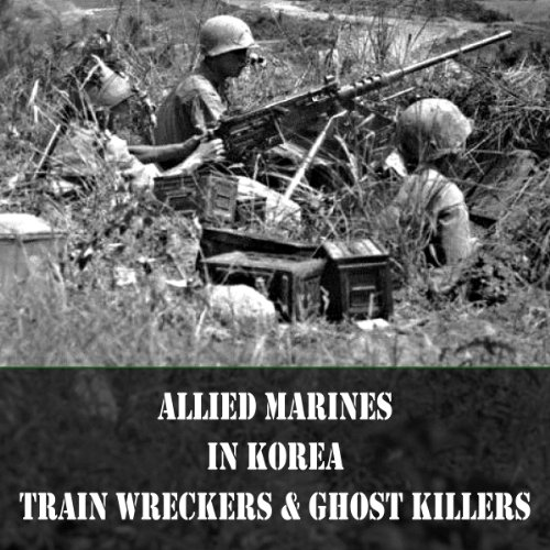 Train Wreckers and Ghost Killers audiobook cover art