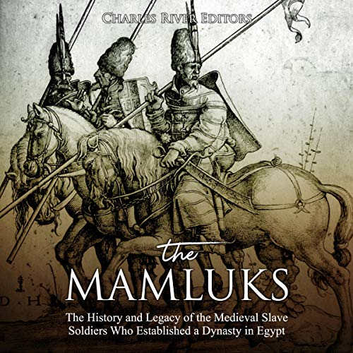 The Mamluks cover art