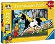 Ravensburger 08869 - Yakari und  kleiner Donner