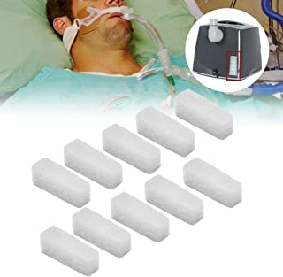 vinmax Replacement Filter Cotton Particle Dust Filter for Fisher&Paykel ICON CPAP Machine 10pcs(Shipping from USA)