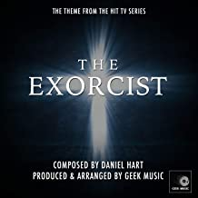 Best exorcist theme song mp3 Reviews