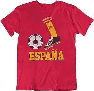 Amazon.es: camiseta españa - Niño: Ropa