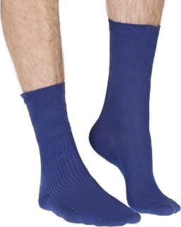 HJ Hall Men's Bamboo Softop Socks