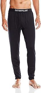 Workwear Bundle: Caterpillar Men's Flex Layer Long John &...