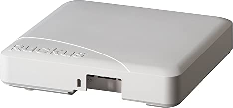 Ruckus Wireless | 9U1-R610-US00 | ZoneFlex R610 Unleashed Dual-Band 802.11abgn/ac Wireless Access Point. Does not Include Power Adapter or PoE Injector.