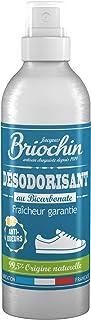 Jacques Briochin Imperméabilisant 4 en 1 Parfum Vanille 200 ml