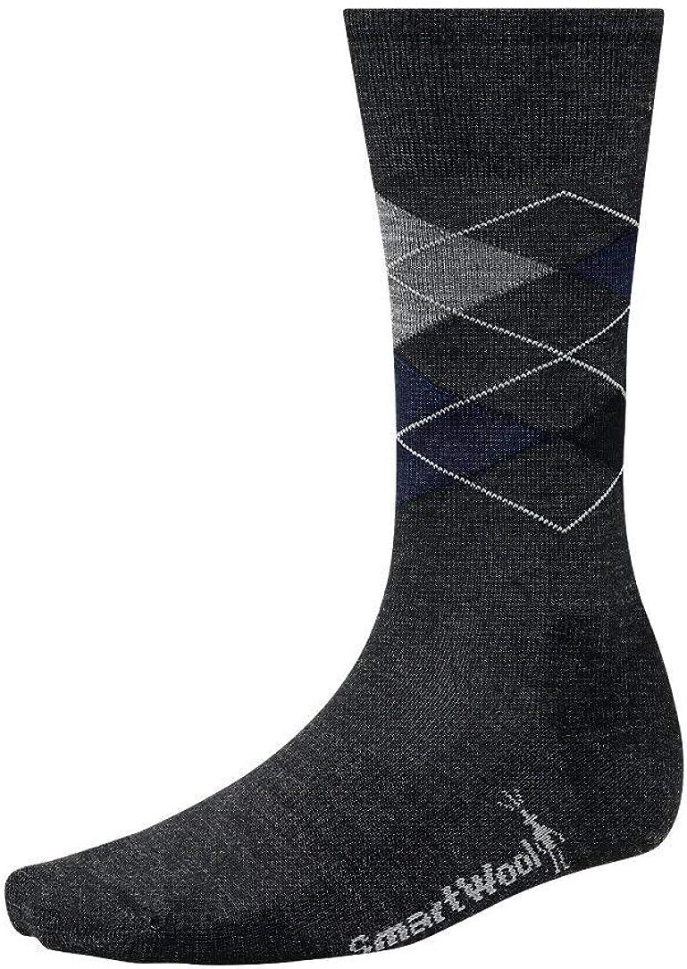 Smartwool Men's Diamond Jim Crew Merino Wool Socks
