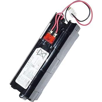 Batterie 25V pour aspirateur Rowenta RS-RH5274: Amazon.es: Electrónica
